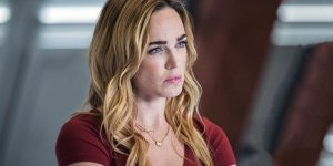 Caity Lotz - Legends of Tomorrow