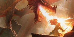 Dungeons & Dragons il gioco di ruolo diventerà una serie tv