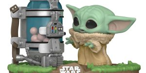 The Mandalorian - Funko Pop! Baby Yoda
