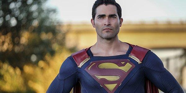 Superman Lois - Costume