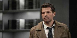 Supernatural - Despair - Misha