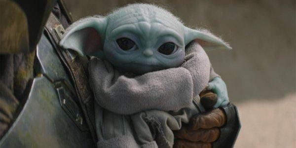 The Mandalorian 2x02 Capitolo 10 Il passeggero la recensione Bambino Baby Yoda