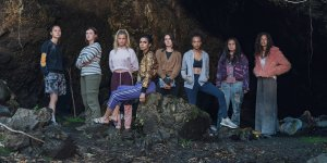 The Wilds rinnovata per una seconda stagione