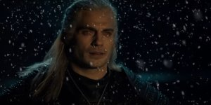 The Witcher - Video Natale