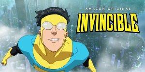 Invincible Mahershala Ali, Ezra Miller, Jon Hamm nel cast di doppiatori della serie