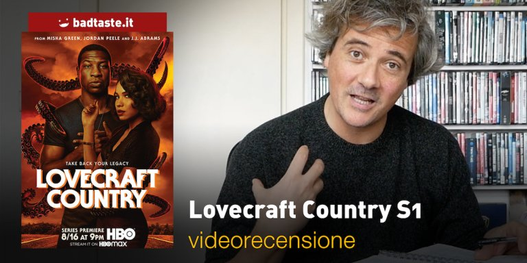lovecraft country s1