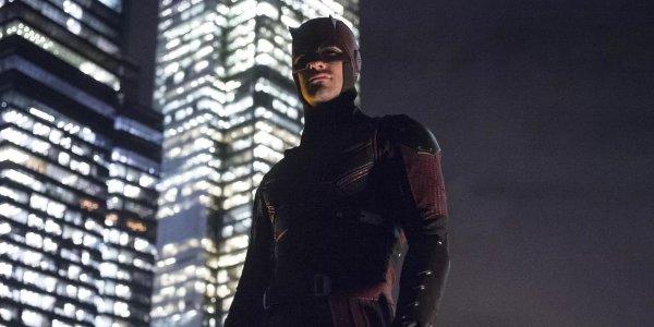 Save Daredevil