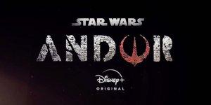 serie andor star wars disney+