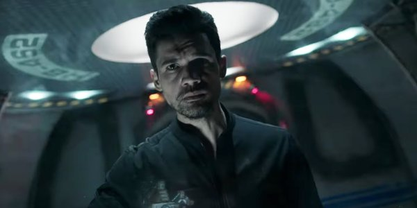The Expanse 5 - Steven Strait