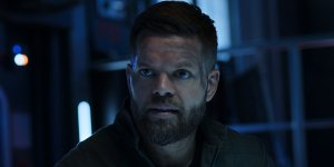 The Expanse 5 - Wes Chatham