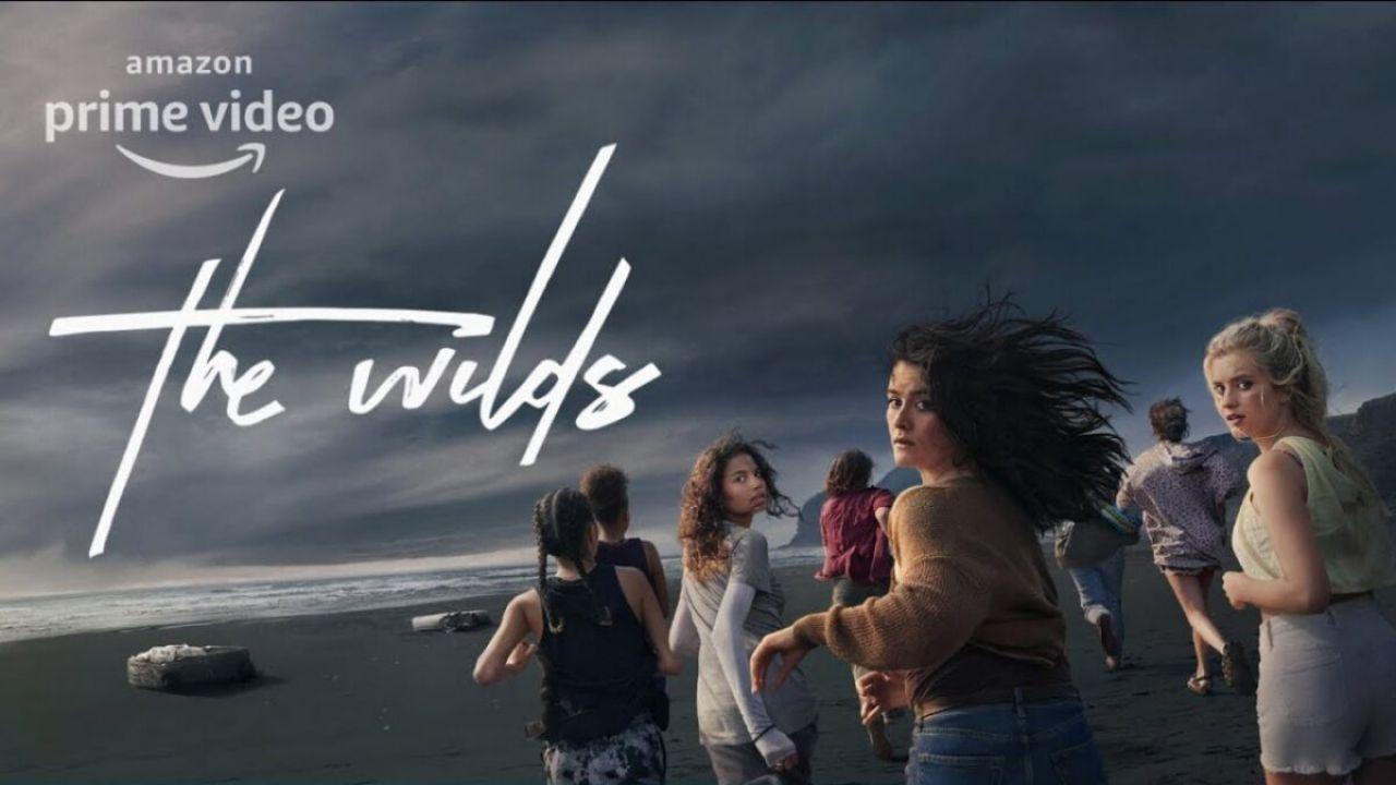 The Wilds deve avere una seconda stagione!   TvNews