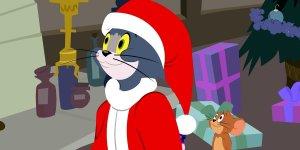 TOM & JERRY SHOW La programmazione di Natale su Cartoon Network