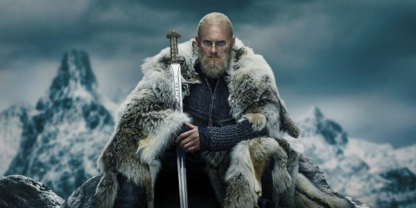 Vikings streaming ultima stagione su TimVision