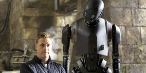 alan tudyk non sarà k-2so in Andor per ora