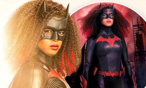 Javicia Leslie, la nuova Batwoman, racconta se stessa in una lunga intervista