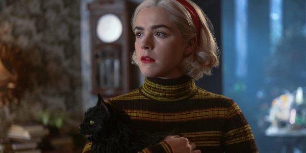 Le terrificanti avventure di Sabrina scoppia la polemica per un tweet, Netflix si scusa
