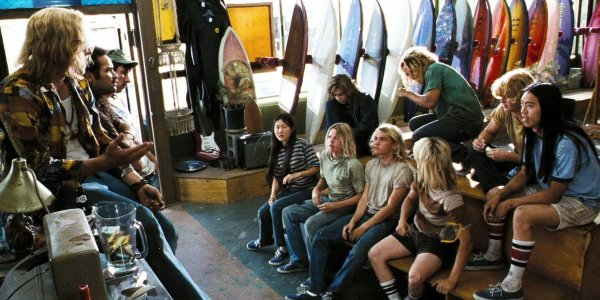 Lords of Dogtown in sviluppo la serie tv basata sul film del 2005