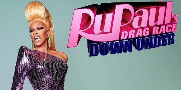 rupaul's drag race down under annunciato
