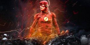 The Flash ecco chi è il nuovo nemico che vedremo nella 7^ stagione