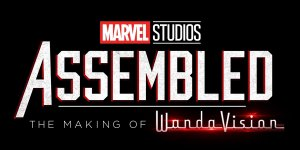 Marvel Studio's Assembled