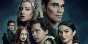 Riverdale - Nuovo Poster