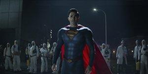 Superman & Lois: cosa ci ha rivelato il panel del TCA sulla serie