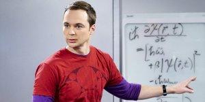 The Big Bang Theory - Jim Parsons
