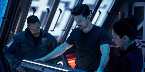 The Expanse - Stagione 5