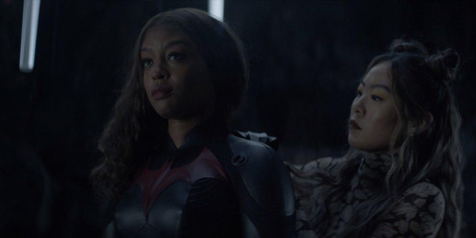 "Batwoman 2x08 ""Survived Much Worse"": la recensione"