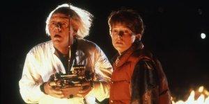 Christopher Lloyd a caccia di DeLorean in un progetto televisivo