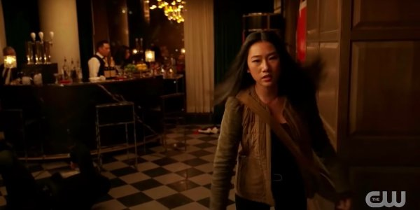 Kung Fu - trailer serie tv The CW