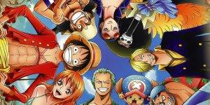 One Piece doppiaggio italiano