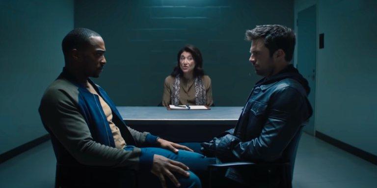 The Falcon and the Winter Soldier 1x02 la recensione