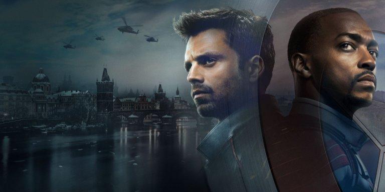 The Falcon and the Winter Soldier - la regista sul modo in cui la pandemia ha influenzato il progetto/ soldato d'inverno marvel studios