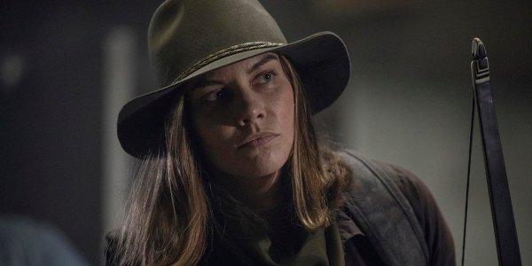 The Walking Dead 10 - Maggie