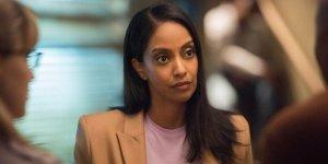Supergirl: Azie Tesfai protagonista del 12° episodio dell'ultima stagione