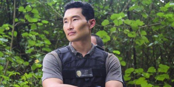 Daniel Dae Kim - Hawaii Five-0