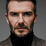 David Beckham - Save Our Squad