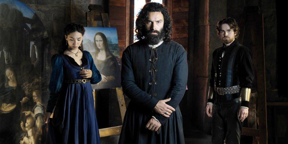 Leonardo: la recensione degli ultimi 2 episodi della serie