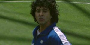 Maradona sogno benedetto serie tv amazon