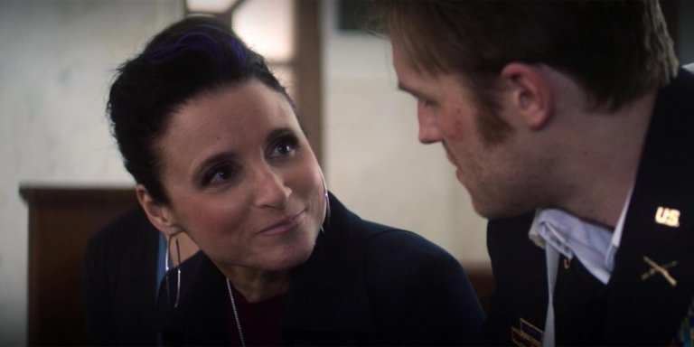 The Falcon and the Winter Soldier Julia Louis-Dreyfus