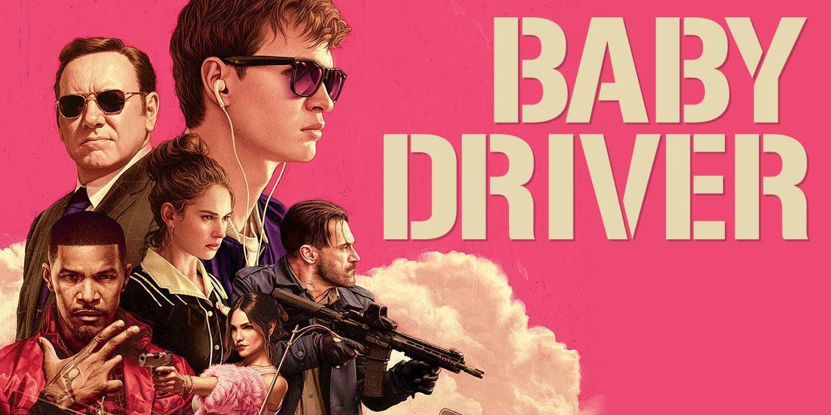 Baby Driver, un film da vedere in attesa della seconda parte di Lupin