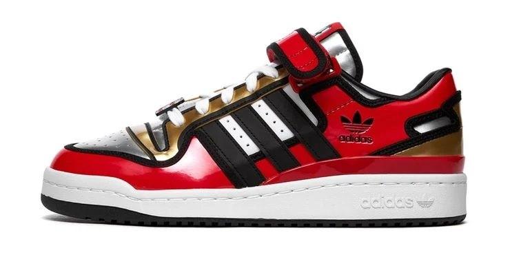 Adidas - Simpson 3