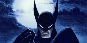 batman caped crusader