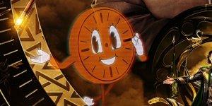 loki miss minutes orologio serie marvel