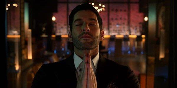 Lucifer Release-Party Netflix
