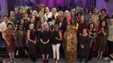 Saturday Night Live: il monologo di Elon Musk e le esibizioni di Miley Cyrus