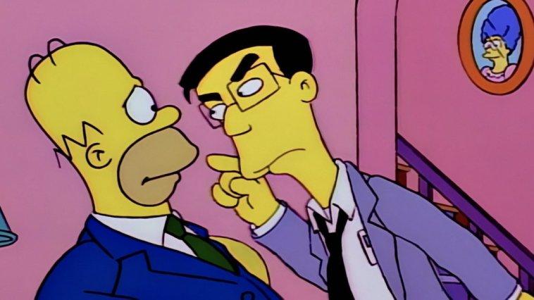 Frank Grimes, il nemico di Homer. L'esperimento mai più ripetuto dei Simpson