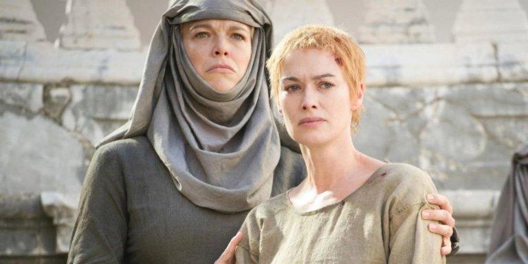 Septa Unella - Game of Thrones