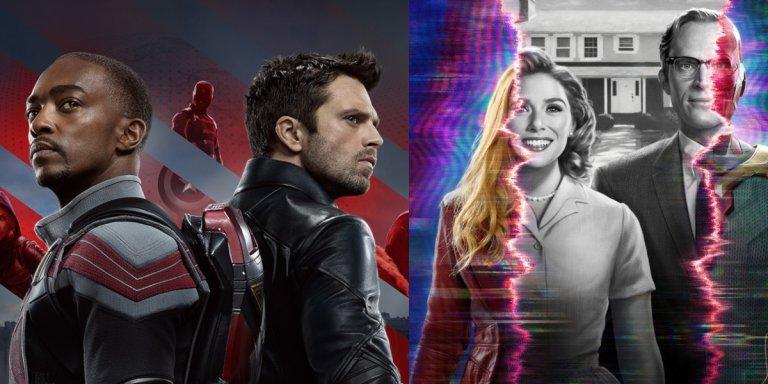 Marvel showrunner head writer